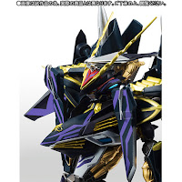 Robot Damashii Hysterica Tamashii Web Shop Exclusive official image 02
