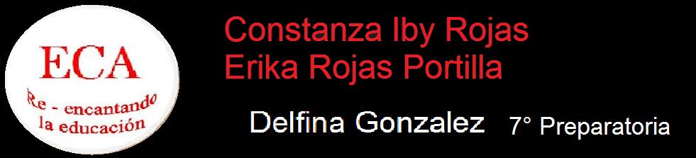 Delfina Gonzalez