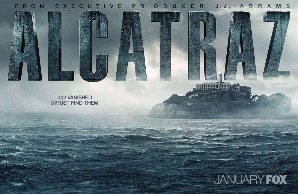 club urban fantasy telefilm alcatraz