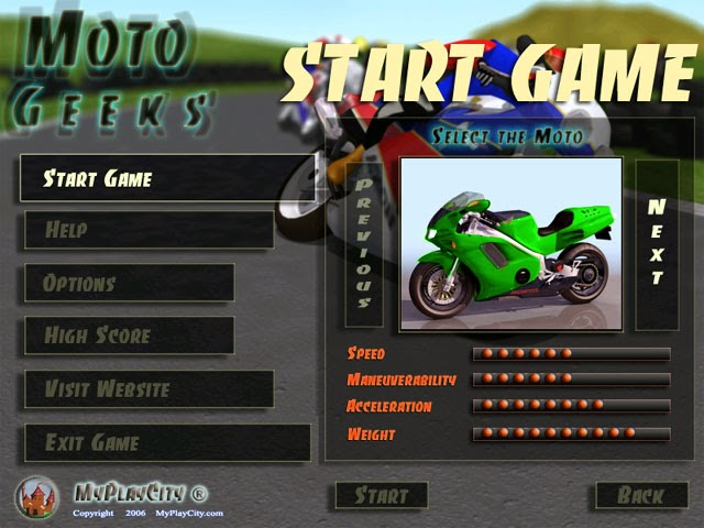 Download Game Balap Moto GP-Geeks