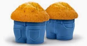 muffin top image