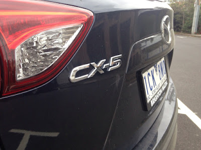 Review: Mazda CX-5