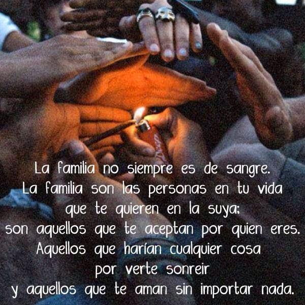 ===Mi familia=== La+familia