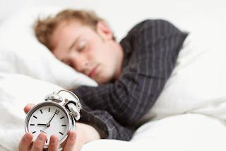 Tidur 8 Jam Sehari Ternyata Tidak Baik Bagi Kesehatan