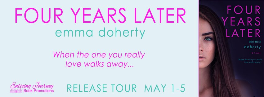 Four Years Later Release Tour