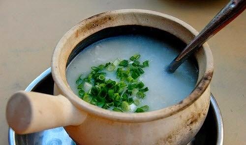 Se Porridge and Hon Cake in Hương Cảnh (Cháo Se và Bánh Hòn Hương Cảnh)2
