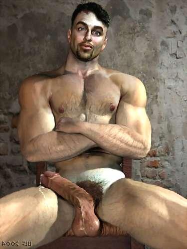 image of free pics nude men