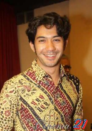 Reza Rahardian - Habibie