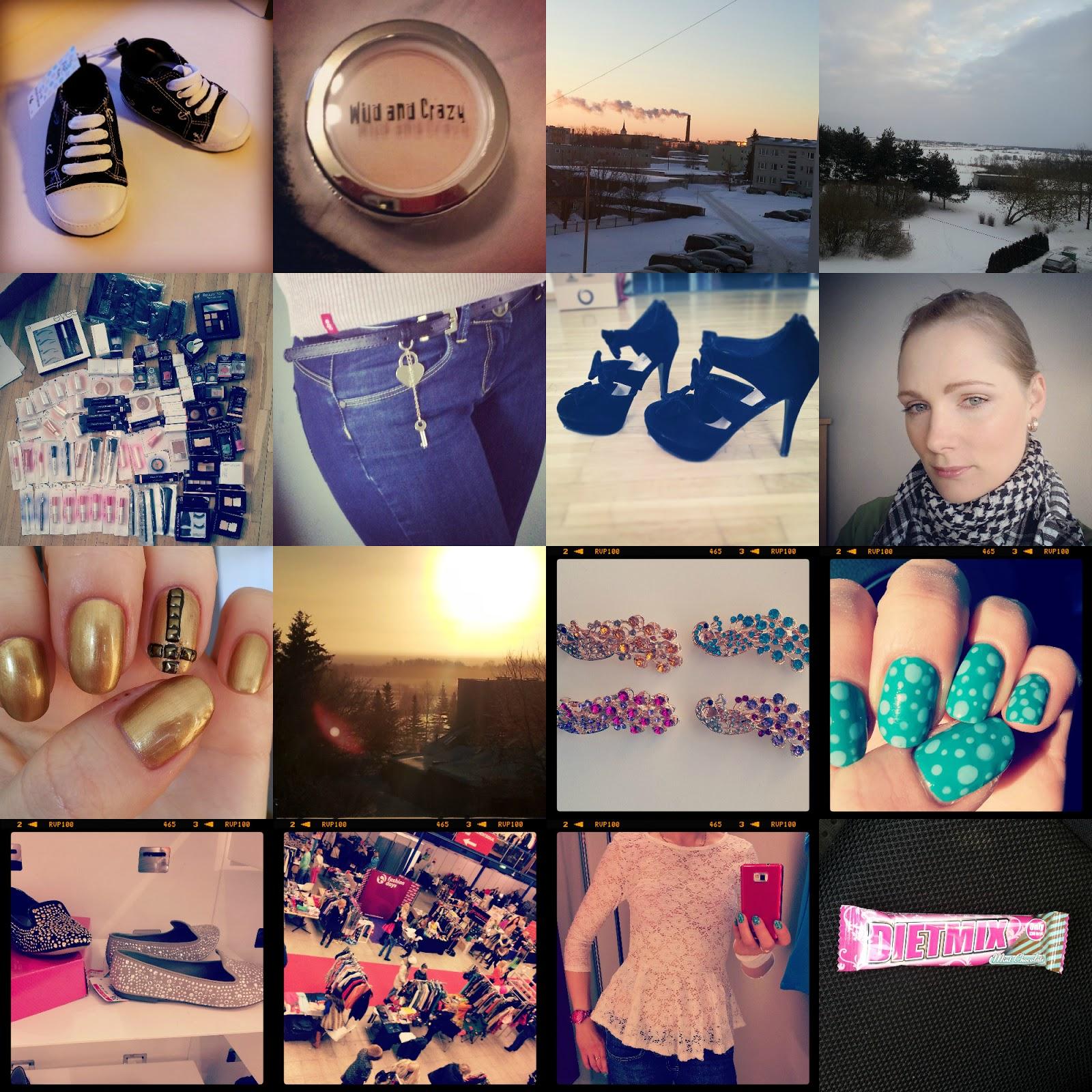 life in instagram pics