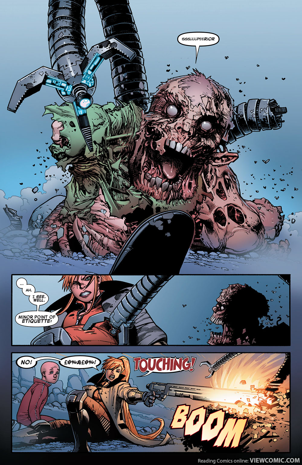 marvel zombies 001 2015 reading comics online for free. Black Bedroom Furniture Sets. Home Design Ideas