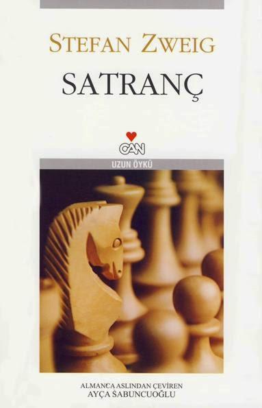 SATRANÇ, Stefan Zweig