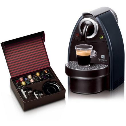 Maquina nespresso fuga agua