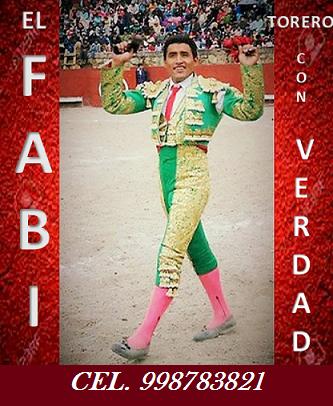 """""""EL FABI"""""""