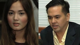 Cedric Lee, Deniece Cornejo still free to leave PH