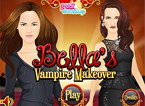La vampira Bella Swan