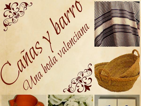 Exhibición de Mesas de Banquete de Boda Valencia 2014