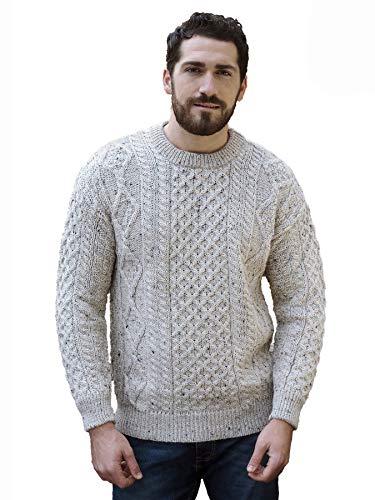 Fishermen's Sweater