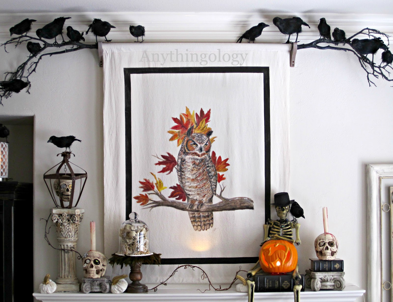 Interesting Halloween Decorating Ideas 2012 Pictures - Best Picture ...