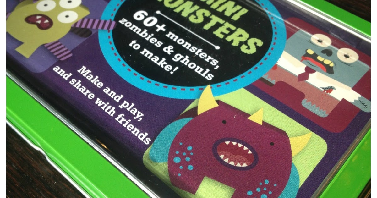 Sago Mini Monsters Review | 148Apps