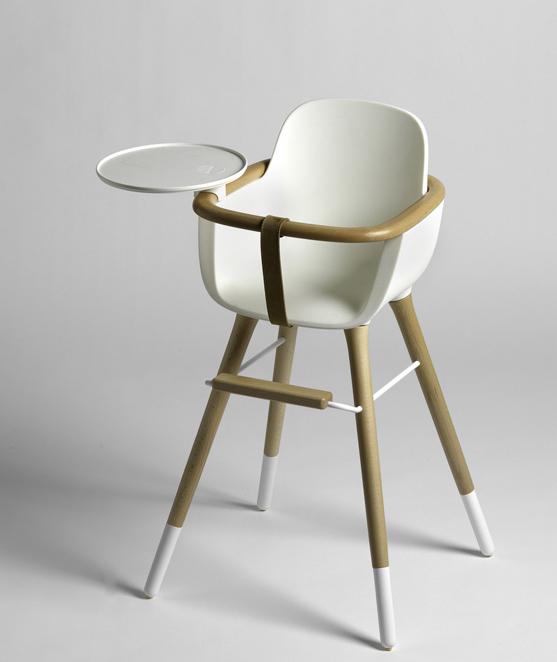 Design ovo high chair