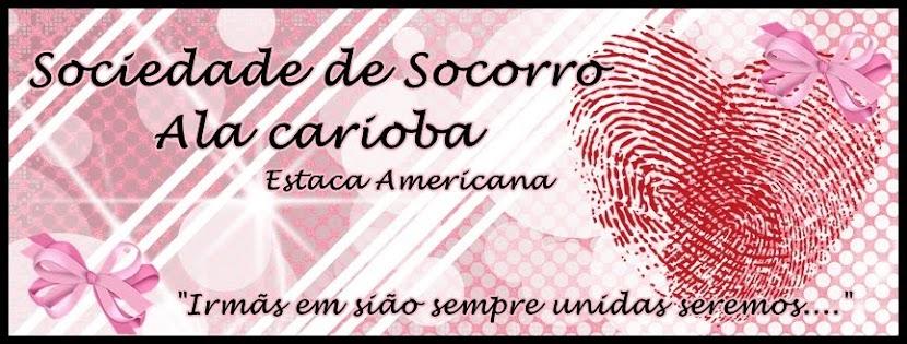 Mulheres Soc.Soc Ala de Carioba