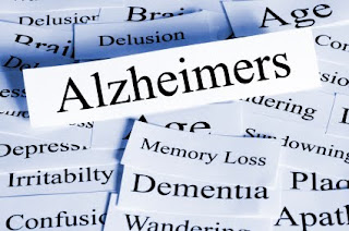 Nursing Diagnosis for Alzheimer's Disease - Risk for Injury