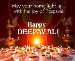 Happy Deepawali Poem