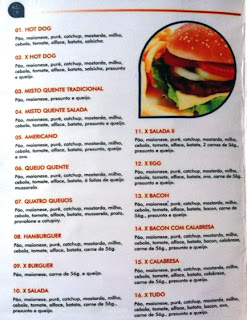 Burger brazil sao paulo
