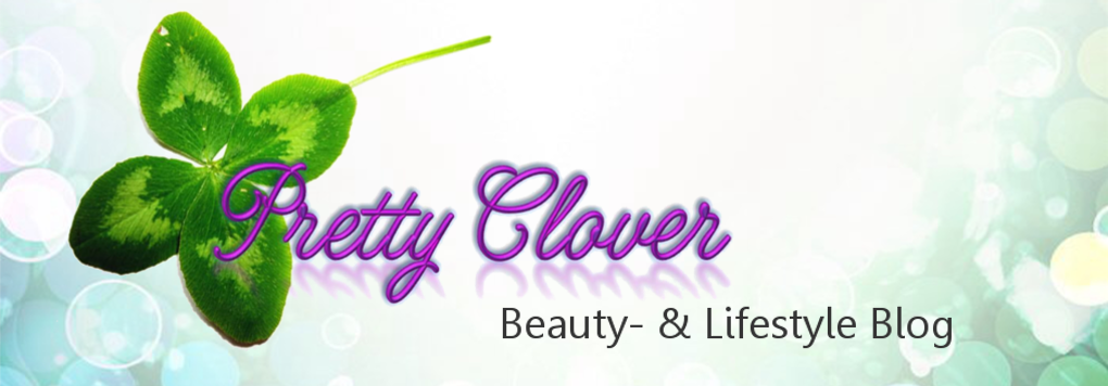 Pretty Clover Beautyblog