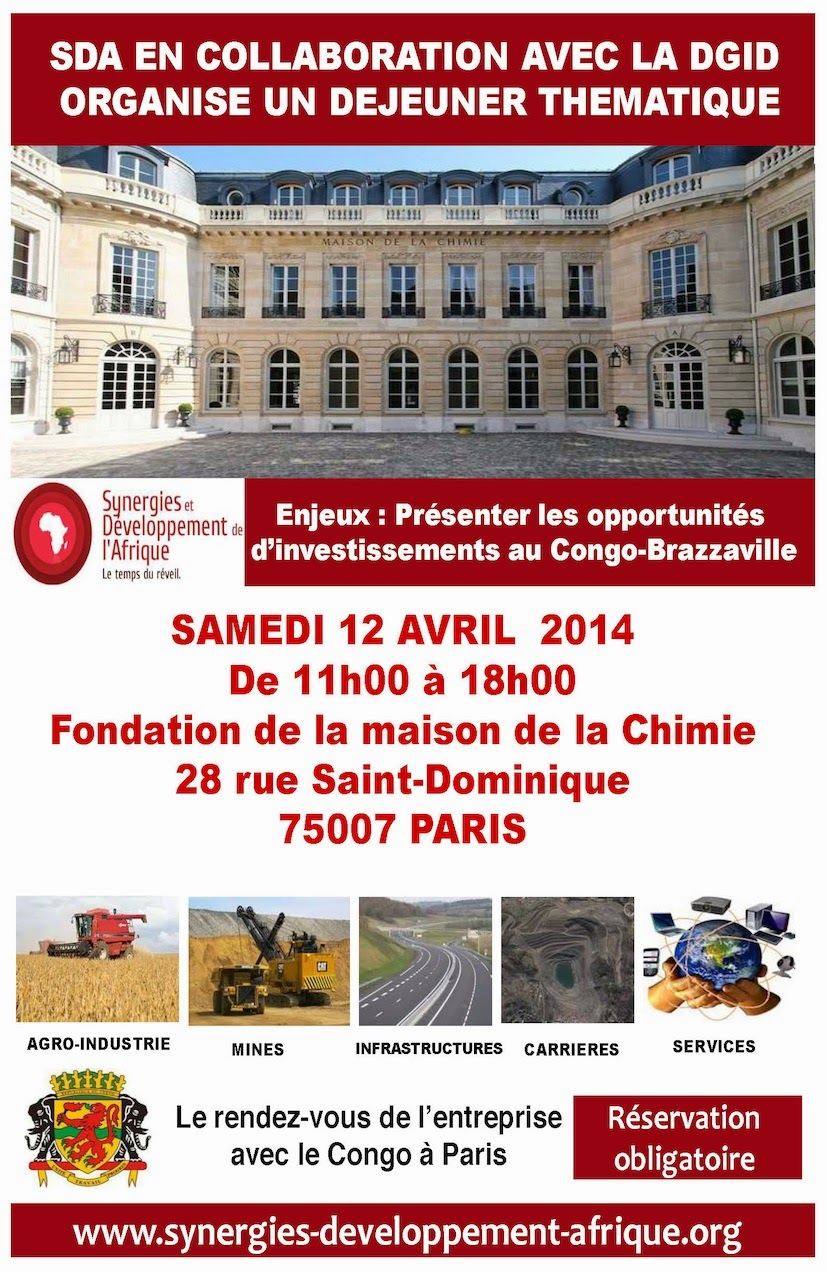 Bds consulting marzo 2014 for 28 rue saint dominique maison de la chimie