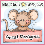 I have been Guest designer at:
