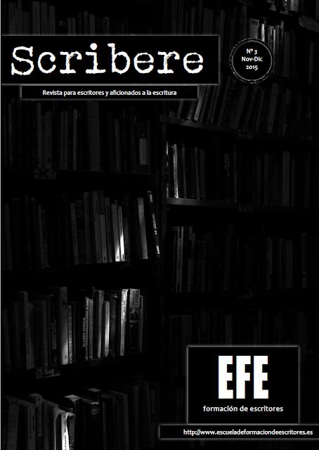 Revista Scribere