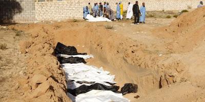 Mystery of 53 dead in Sirte Mahari Hotel