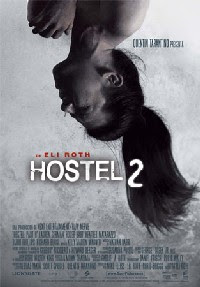 Hostel 2 audio latino