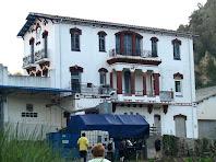 L'antiga Fàbrica Sauleda