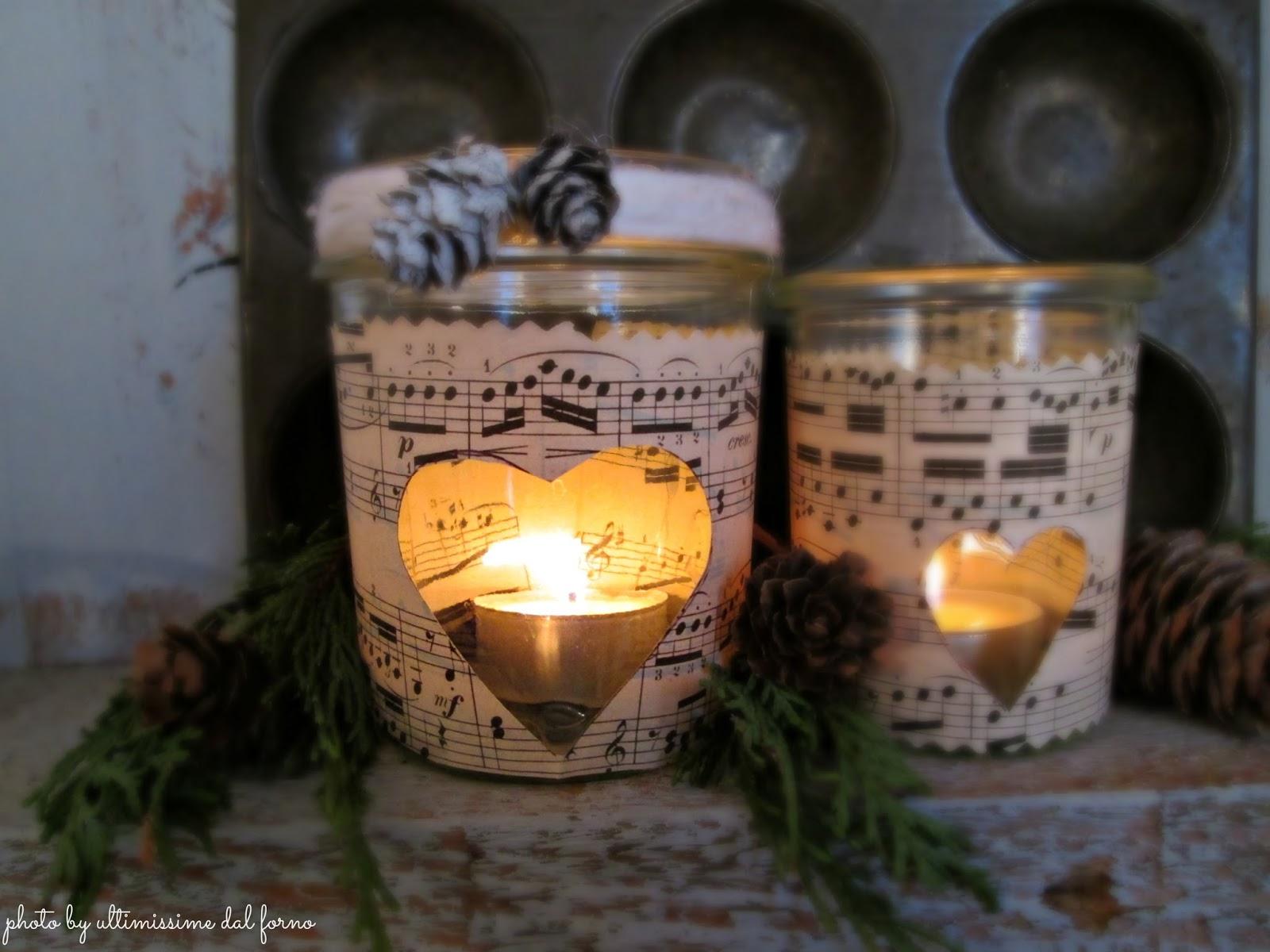 Lampada Barattolo Vetro : Lampade con barattoli di vetro u idea d immagine di decorazione
