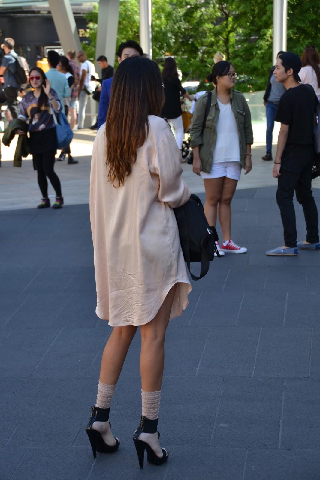 Womens Fashion Blogs Like Dappered