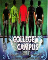 College Campus (2011) - Hindi Movie