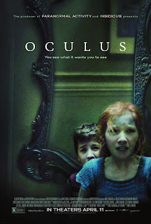 Watch Oculus (2013) movie free online