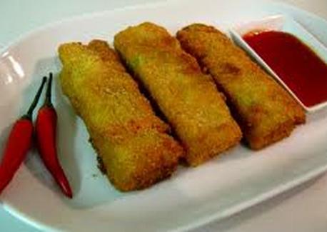 Resep makanan ringan Misoa goreng