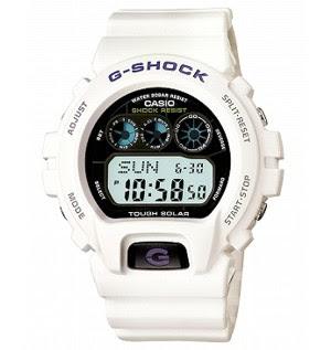 Jam Tangan CASIO G Shock G-6900A-7