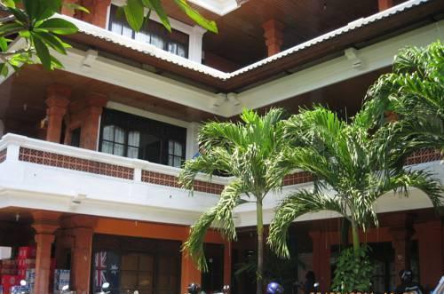 Hotel Murah Kelas Melati Di Sanur Bali