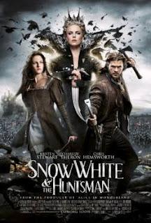Nàng Bạch Tuyết và Chàng Thợ Săn - Snow White and the Huntsman [2012] - topphimtuan.com