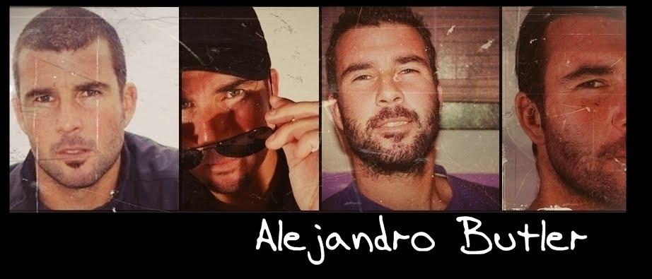 Alejandro Butler