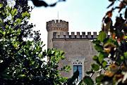 Κτήμα Πύργου Βασιλίσσης