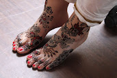 #16 Mehndi Designs Wallpaper