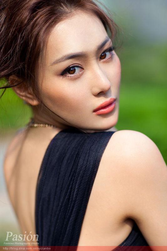 276 best ★ 张馨予 Zhang Xinyu images on Pinterest | Asian