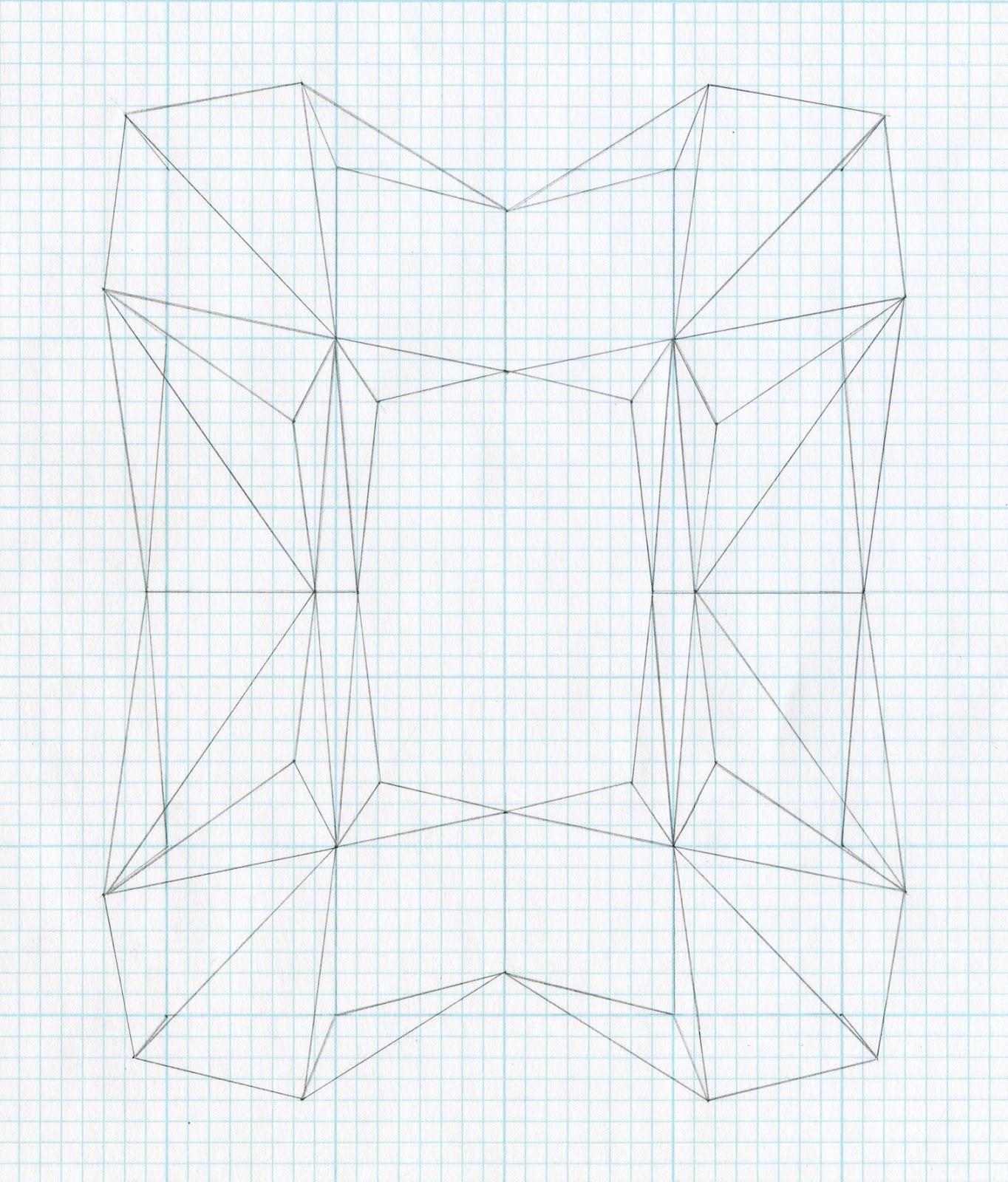Graph Paper 8.5 X 11 8.5 x 11 inches