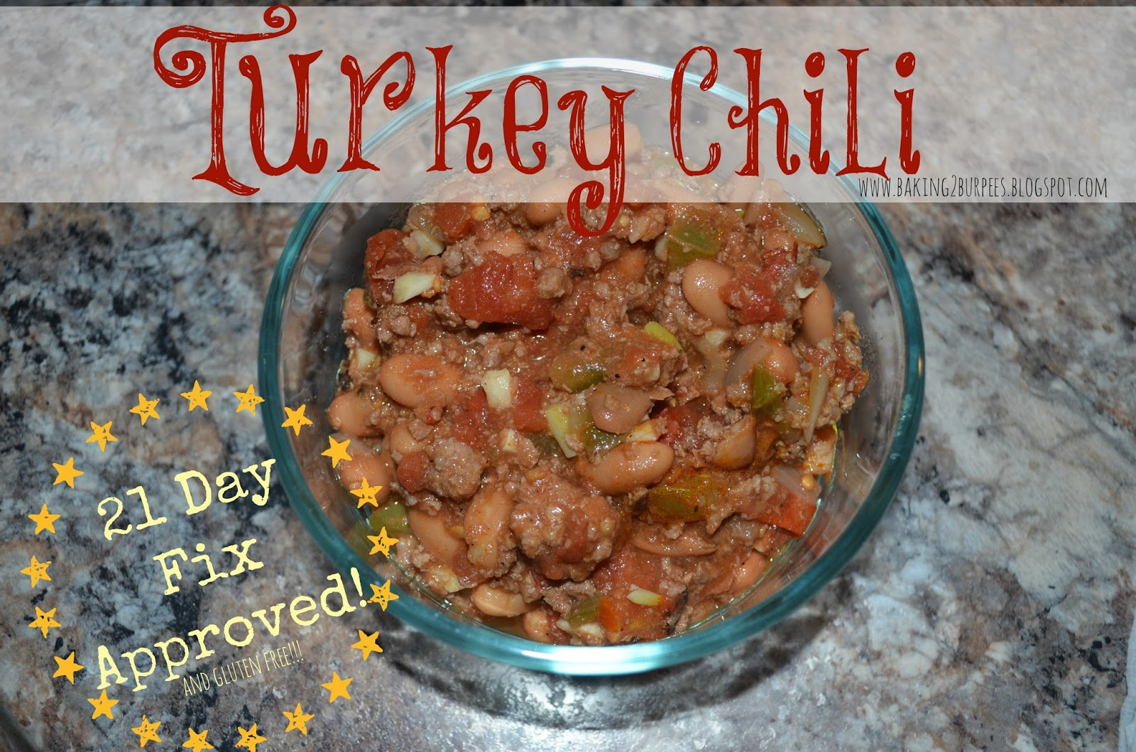ErinTraill, diamond beachbody coach, turkey chili, healthy recipe, 21 day fix approved, 21 day fix extreme approved recipe, fit momma, gluten free recipe,