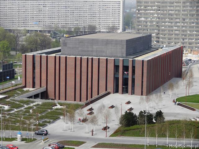 NOSPR Katowice